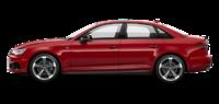 2019  A4 Sedan