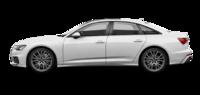 2019  A6 Sedan