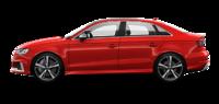 2019  RS 3 Sedan