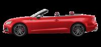 2019  S5 Cabriolet
