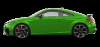 2019  TT RS Coupé
