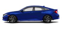 Honda Civic Berline  Honda Civic Berline 2019