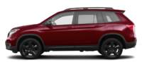 Honda Passport  Honda Passport 2019