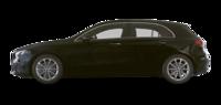 A-Class Hatch
