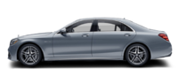 S-Class Sedan