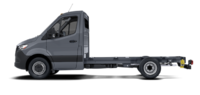 Sprinter Cab Chassis 4500