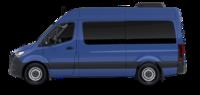Sprinter Passenger Van 1500 - Gas