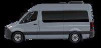 Sprinter Passenger Van 2500 - Gas