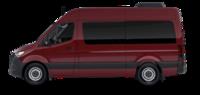 Sprinter Passenger Van 2500