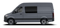 Sprinter Crew 3500