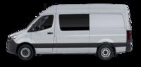Sprinter Crew Van 3500XD