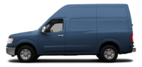 2019  NV Cargo