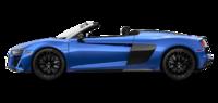 2020  R8 Spyder