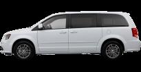 Dodge Grand Caravan  2016