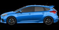 Ford Focus à Hayon  2016