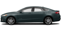Ford Fusion Hybride  2016