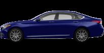 Hyundai Genesis Berline  2016