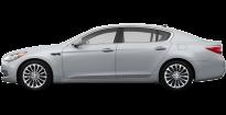 Kia K900  2016
