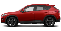 Mazda CX–5  2016