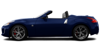 Nissan 370Z Roadster  2016