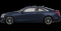 Cadillac ATS Coupé  2017