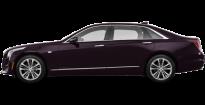 Cadillac CT6  2017