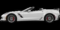 2017 Chevrolet Corvette Convertible Grand Sport