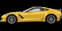 Chevrolet Corvette Coupé Grand Sport  2017