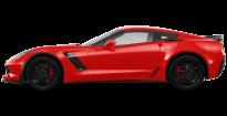 Chevrolet Corvette Coupé Z06  2017