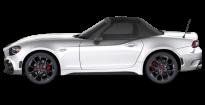 Fiat 124 Spider  2017