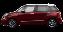 Fiat 500 L  2017