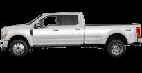 Ford Super Duty F-450  2017