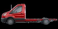 2017 Ford Transit CC-CA
