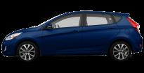 Hyundai Accent 5 Portes  2017