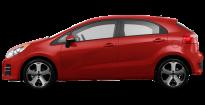 Kia Rio 5 portes  2017