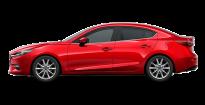 Mazda 3 2017