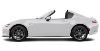 Mazda MX-5 RF  2017