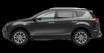 Toyota RAV4 Hybride  2017