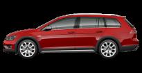 2017 Volkswagen AllTrack