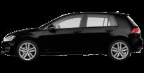 Volkswagen Golf 5 portes  2017