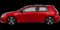 Volkswagen Golf GTI 3 portes  2017