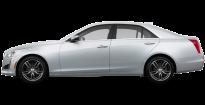 Cadillac CTS Berline  2018