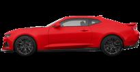 2018 Chevrolet Camaro coupe