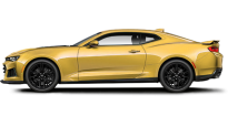 Chevrolet Camaro coupé  2018