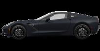 2018 Chevrolet Corvette Coupe Stingray