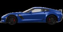 2018 Chevrolet Corvette Coupe Z06