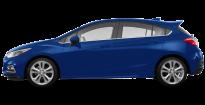 2018 Chevrolet Cruze Hatchback - Diesel