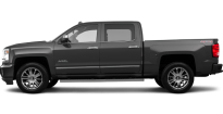 Chevrolet Silverado 1500 LD  2018