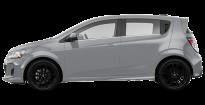 Chevrolet Sonic 5 portes  2018