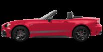 Fiat 124 Spider  2018